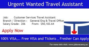 Travel Assistant Toronto