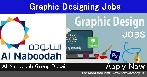 Graphic Designing Jobs