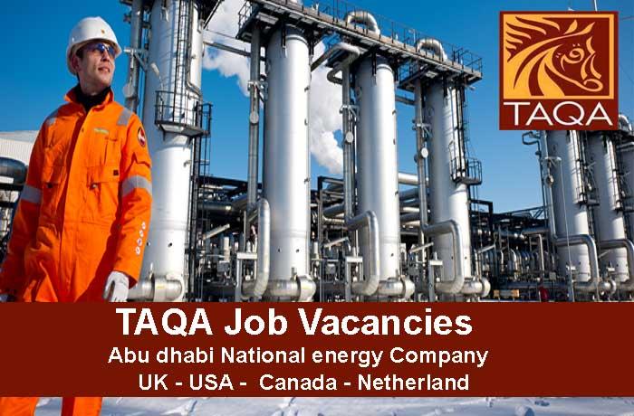 taqa jobs hiring