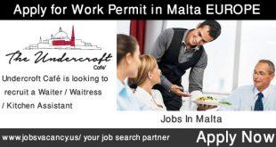 Work Permit Malta
