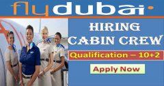 Fly Dubai Careers